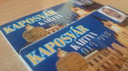 Lassan lejárnak az idei Kaposvár Kártyák