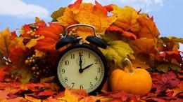 Itt az őszi óraátállítás!