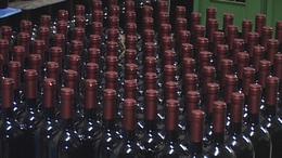 Jól fogyott a bor