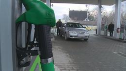 Olcsóbb lesz a benzin