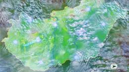 Kiadós esőt hozhat a Genovai ciklon