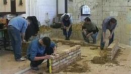 Uniós támogatással fejleszt az Építőipari
