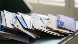 Levelet küld a NAV