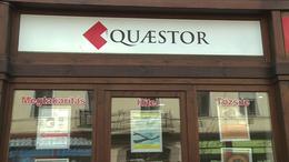 Fejlemények Quaestor-ügyben