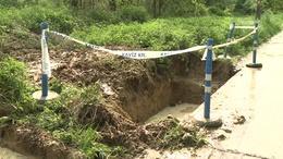 Csőtörés miatt nem volt víz 800 háztartásban