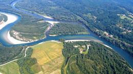 Megkezdődik a Dráva-Mura torkolati szakasz vízi rendezése