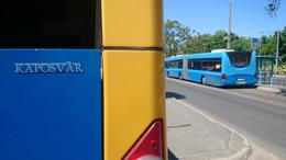 Így járnak a buszok a hétvégén
