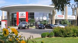 A Koto Autóház az első Magyarországon