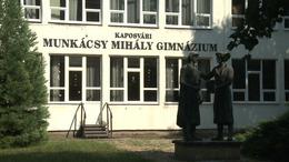 Megújulnak a kaposvári intézmények