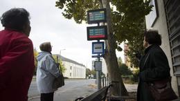 Integrált utastájékoztatási rendszer a Balatonnál