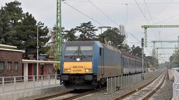 Kaposvár és Fonyód között is jelezni kell a vonaton