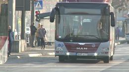 Forgalomkorlátozás miatt változik a buszmenetrend