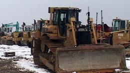 15 milliárdra várnak a bulldózerek
