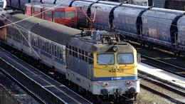 Változik a vasúti menetrend a hosszú hétvégén