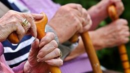 Jó hírek az időseknek