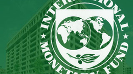 Volt, nincs IMF-hitel