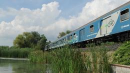 Életbe lépett a nyári vasúti menetrend