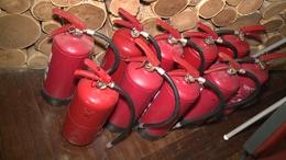 Fókuszban a társasházak tűzvédelme