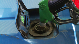 Drágultak az üzemanyagok