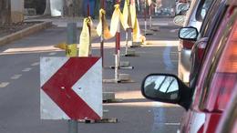 Forgalomkorlátozás lesz a kaposvári belvárosban