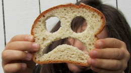 Olcsóbb lehet a kenyér