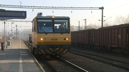 Újraindul a vonatközlekedés Beleg és Somogyszob között