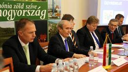 A gyakorlatban is zöld utat kapott a somogyi foglalkoztatási paktum