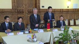 Új piacokat és új munkahelyeket jelentene a kínai együttműködés