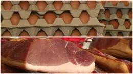 Így válasszon sonkát, tojást!