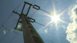 Csúcsot döntött az áramfogyasztás