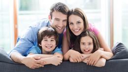 Középpontban a családok