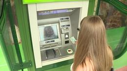 Újra van ATM Kaposfüreden