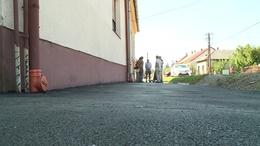 Újabb két kaposvári utca újult meg