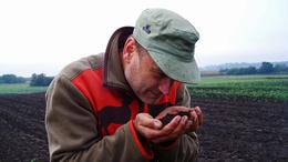 Kaposmérőbe érkezik a nemzetközileg is elismert talajdoktor