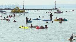 A magyarok több mint kétharmada belföldön nyaral