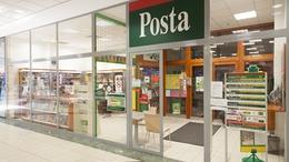 Modernizálódik a Magyar Posta