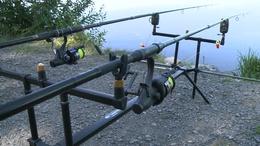 Újítanak a horgászok
