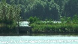 Fokozott horgászellenőrzés a Balatonon