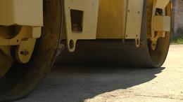 Megújulnak a zártkerti utak Kaposváron