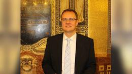 Kaposvári elnöke lett a Magyar Regionális Tudományi Társaságnak