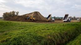 A tervek szerint halad az R67-es gyorsút építése