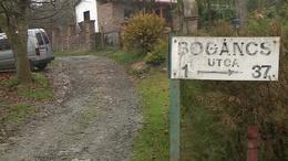 Folytatódik a zártkerti útfelújítási program Kaposváron