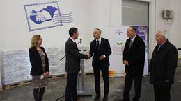 A cukorgyár lett az év kaposvári munkáltatója