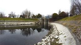 Kihúzzák a dugót: leeresztik a Balaton víztöbbletét