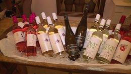A legjobb borokat és pálinkákat díjazták