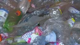 Egyre nagyobb gondot okoz a műanyag