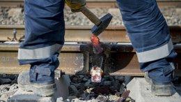 Két vasúti átjáróban is forgalomkorlátozás lesz