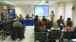 Szakképzési fórumot tartottak Kaposváron