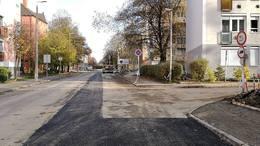 Új burkolatot kap az Arany János utca egy jelentős szakasza