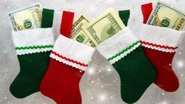 Átlagosan 38 ezer forintot költünk karácsonykor